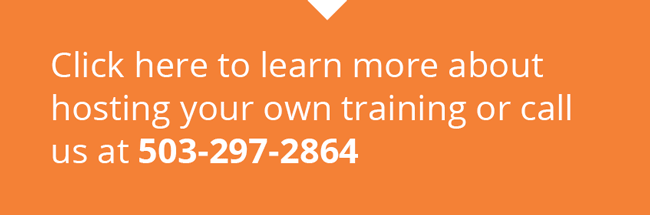 Learn About Hosting Your Own Training